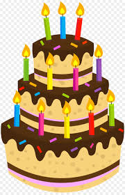 Birthday Cake Drawing Clip Art Birthday Cake Png Download 5172