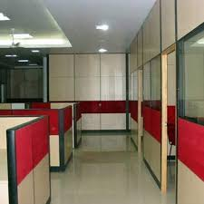 Image Room Partitions Rossvilla Office Partitions At Best Price In India