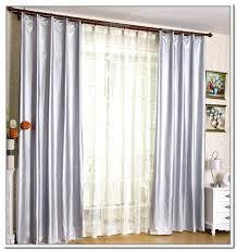 mesmerizing curtain ideas for sliding patio doors sliding glass doors decorating ideas home design ideas