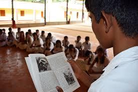 Prashanth Kumar | India Foundation for the Arts