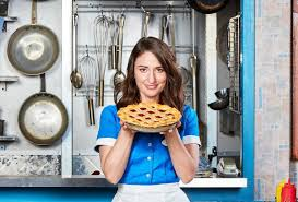 Song lyrics to broadway show. Album Review Sara Bareilles What S Inside Songs From Waitress By Jacqueline B Artmagazine Medium
