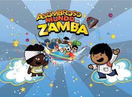 Resultado de imagen para la asombrosa excursión de zamba en el cabildo