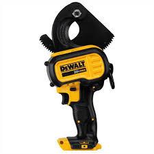 dewalt 20v vacuum. dewalt dce150b 20v cordless cable cutter tool only dewalt 20v vacuum t