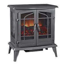 electric fireplace stove. best electric fireplace stove reviews -pleasant hearth legacy panoramic - vintage iron