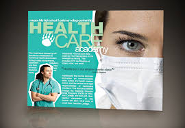 Healthcare Brochure Classy 44 Well Designed Examples Of Medical Brochure Designs WebDesignerDrops