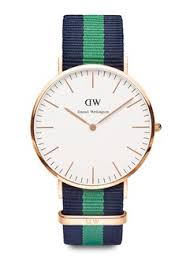 daniel wellington watches for men available at zalora daniel wellington green and multi and navy classic warwick watch rose gold 40mm da376ac21ptimy 1