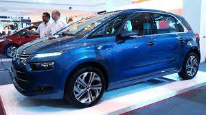 new car release malaysiaAllnew Citroen C4 Picasso launched in Malaysia  Motor Trader Car