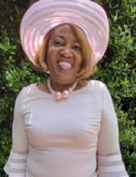 Mrs. Jeannette Smith James Obituary - Jonesboro, Georgia , Legacy Funeral  Home and Life Center Inc   Tribute Arcive