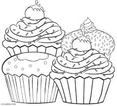 Small Picture Cupcake Coloring Pages Trend Cupcake Coloring Pages Coloring