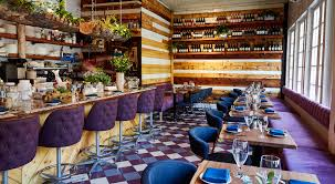 nyc favorite 3 course at michelin recommended avant garden vegan fine dining restaurant branches out to williamsburg