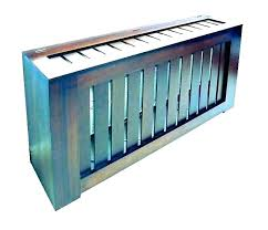 ac unit cover decorative inside air conditioner covers for in the wall covered snow split outdoor ac unit cover