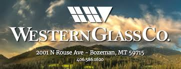 western glass company windows installation 2001 n rouse ave bozeman mt phone number yelp