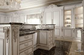 Classic Kitchen Kitchen Deluxe Ivory Version Kitchen Kitchens Collection