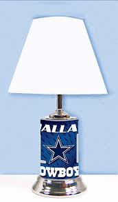 dallas cowboys lamps photo 1