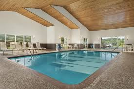 the swimming pool at or near country inn suites by radisson decorah