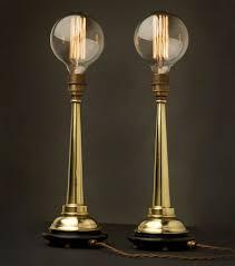 Edison Light Globes Australia Edison Light Globes Steampunk Lamps Industrial Design