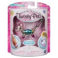 <b>Набор бусин Twisty Pets</b> для плетения 1 браслета-питомца ...
