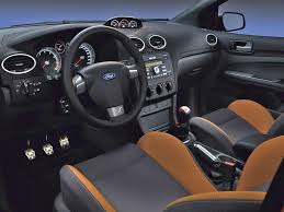 Ford Focus ST specs and price latest | Otomild