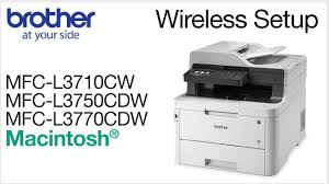 Developed to optimize efficiency, this replacement for the dcpl2520dw produces a robust and class leading print speed of up to 32 pages per minute (1) new, user friendly features : Why Is My Brother Printer Not Working With Mac How To Fix