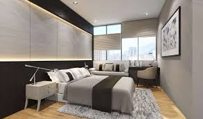 Master Of Interior Design Interesting New Bungalow Villa Interior Design Singapore Modern Contemporary