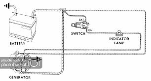 chevy alternator wiring diagram the h a m b  at 03 Chevy Astro Van Wire Body Diagram System
