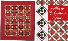 free pattern from merry quilts