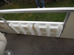pontoon boat rod holders homemade for boats 13 best worst ideas