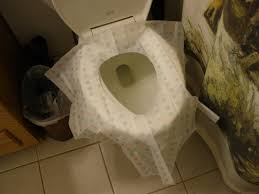 potty cover disposable toilet seat covers review