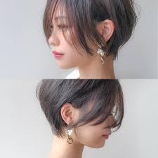 髪色は明るめの夏で行こうおすすめのヘアカラーを長さ別にご紹介