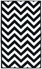 gray chevron rug grey and white