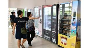 Vending Machine Secrets Mesmerizing Mystery Prize Vending Machines' A Form Of Public Lottery Police