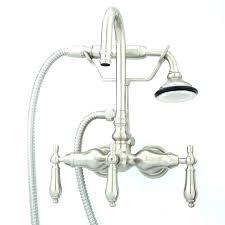 bathtub faucet drips delta bathtub faucet repair instructions