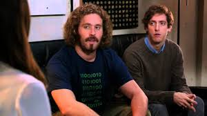 Silicon Valley - Peter Gregory dies - YouTube