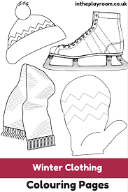 Clothes Coloring Pages Free Printable Winter Wedding Dress Beautiful
