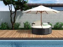 poolside furnishings to complete the perfect oasis