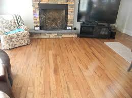 hardwood floor cleaning Staining Hardwood Floors Black Hardwood