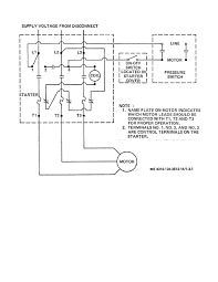 compressor wiring diagram wiring  at Dual Capacitor 220 Volt Air Compressor Wiring Schematic