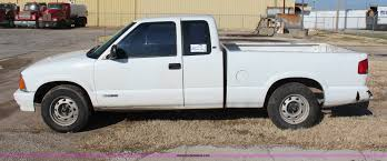 All Chevy » 1997 Chevrolet S10 - Old Chevy Photos Collection, All ...