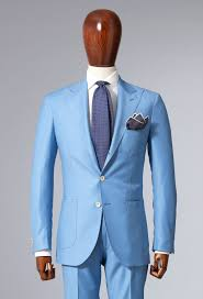 Armani Light Blue Suit Light Blue Suit Mens Suit And Formal Dresses Men