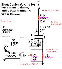 fdp forum fritz d cat s photos blues junior voicing mod