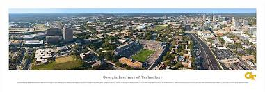 Bobby Dodd Stadium Facts Figures Pictures And More Of