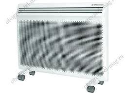 Конвективно-<b>инфракрасный обогреватель Electrolux EIH/AG2</b> ...