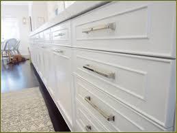 Kitchen Cabinet Hardware Satin Nickel