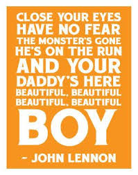 Beautiful Boy Quotes