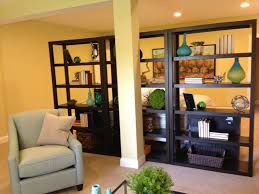 living room office combination. brilliant room living room bookcases to divide a giant room and create  office combination ideas with