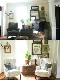 diy living room furniture. Diy Room Furniture Easy Recliner Slipcover Living .