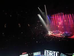 Talking Stick Pool Concert Seating Chart Talking Stick Resort Arena Section 101 Concert Seating
