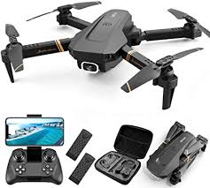 4DRC V4 Foldable Drone with 1080p HD Camera for ... - Amazon.com