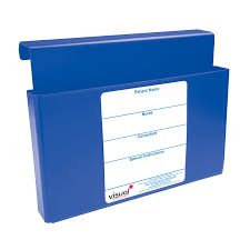 Hospital Chart Holder Patient Record Holder Visual Systems Healthcare
