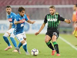 Sassuolo vs Napoli Preview, Tips and Odds - Sportingpedia - Latest Sports  News From All Over the World